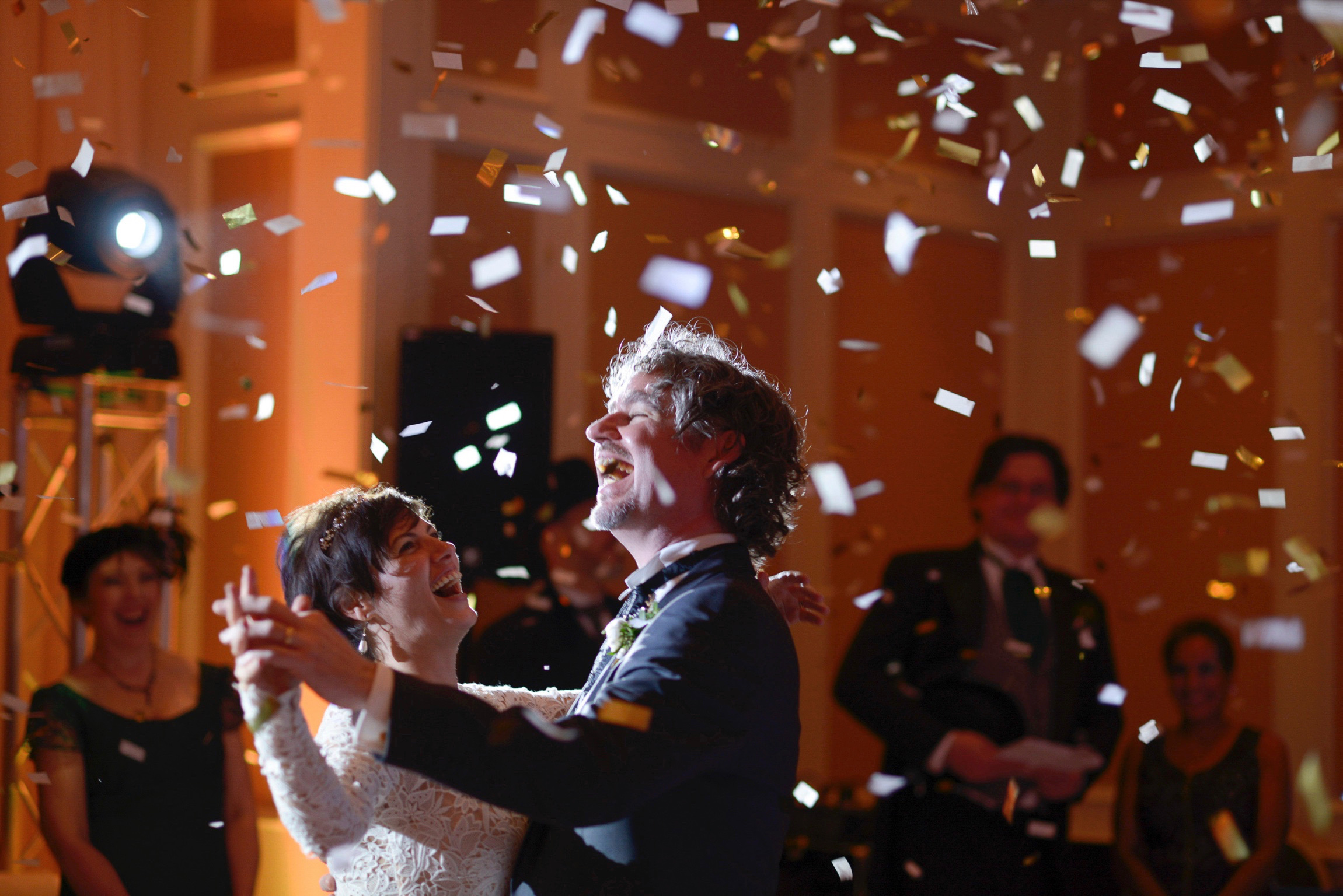 Standards & Results: - You expect only the highest of standards of your photographer. You also expect an all-around professional, experienced with scheduling, planning, and locations, and strong relationships with only the highest calibre of vendors in the industry, bringing all of it to your wedding.Results in every kind of schedule, weather & lighting, trained & experienced assistants, backup equipment on the day, and above-industry standard protection of your images after the day, are just the beginning. Your images are beautifully treated & produced, and you receive them faster! Finally, you'll experience the level of confidence, assurance, and safety that can only come from a trained and experienced professional photographer.