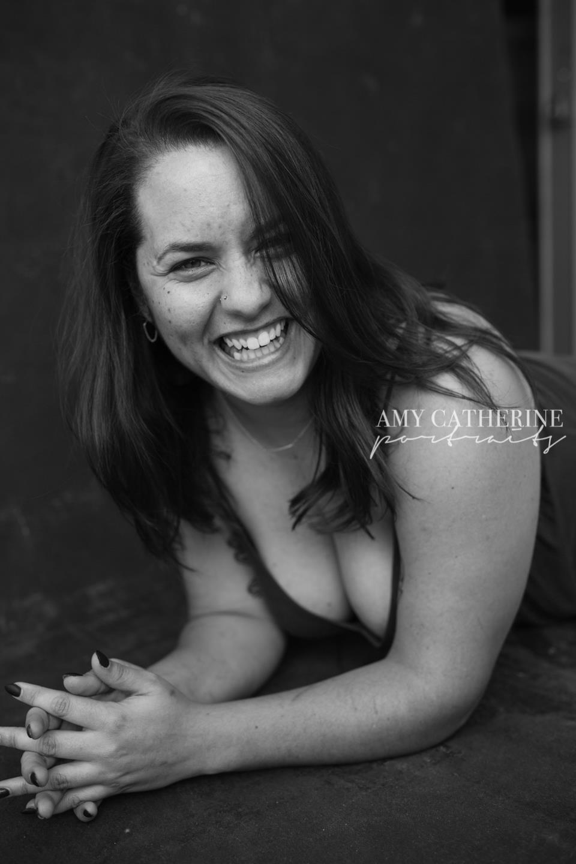 Amy Paine, 2017.