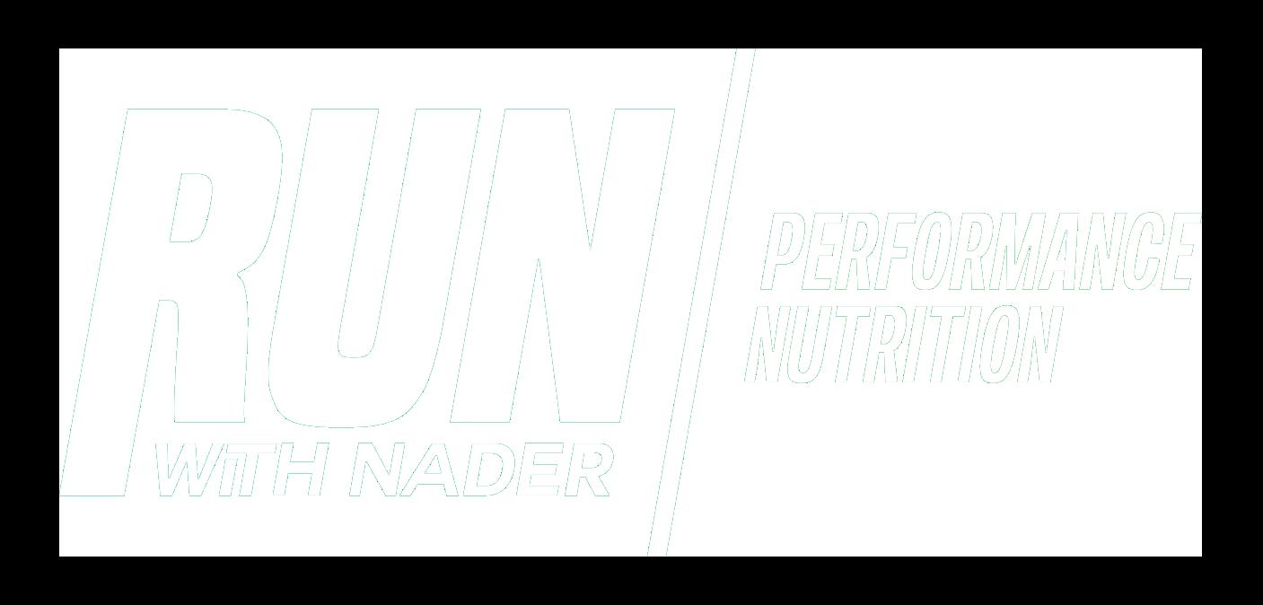 Run With Nader