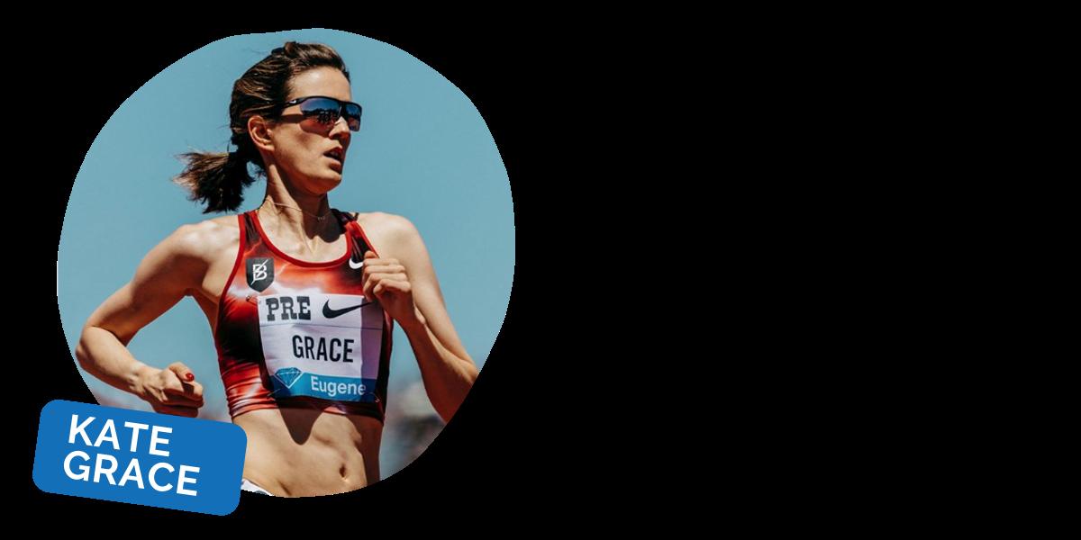 Kate Grace