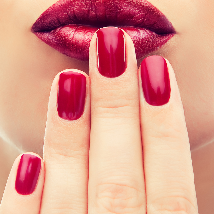 Manicuring   An intensive manicuring/nail technician program that prepares students to become a licensed nail technician!   Learn More  →