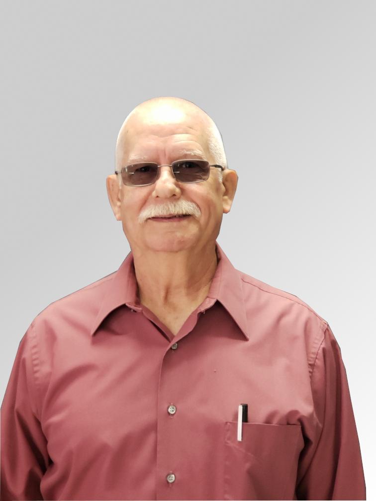 Ed Shivar