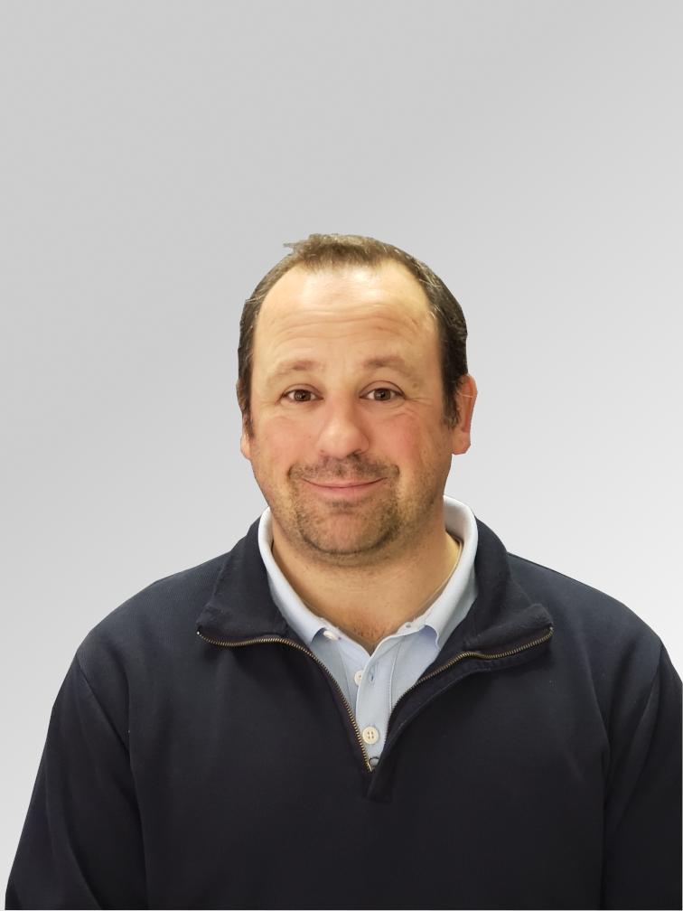Joel Trakimowicz