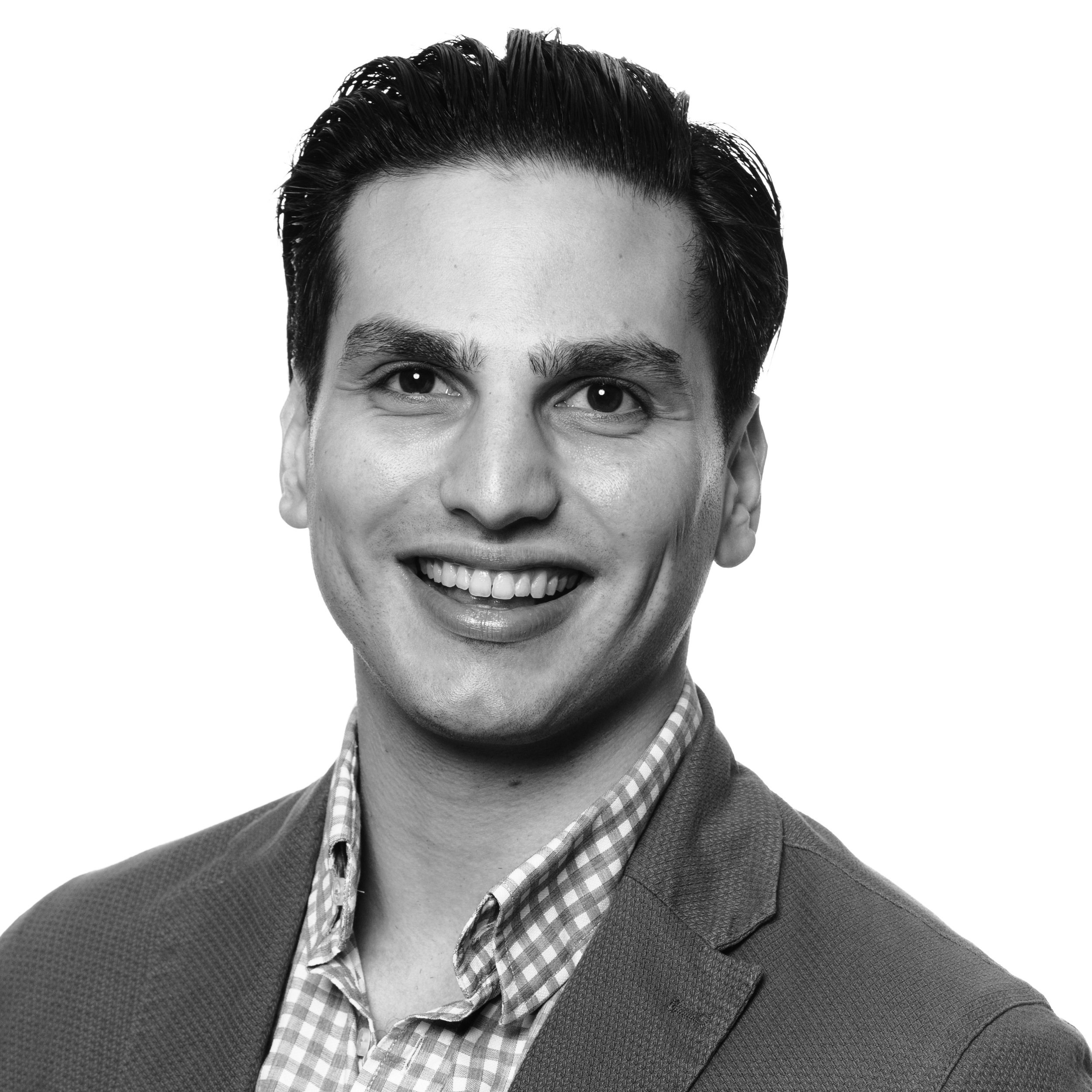 Nicholas antoniou - Nicholas leads the Plus Seniors Living sector portfolio across all studios, overseeing the development of innovative aged care and retirement living projects. A committed mentor in and out of Plus, Nicholas is a member of the Urban Land Institute Young Leaders Group.