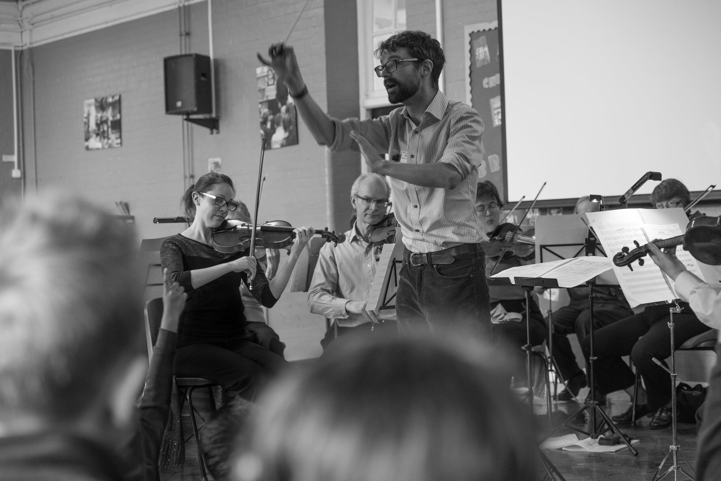 Belmont Primary School Concert February 2016