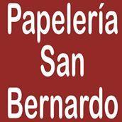 Papelería San Bernardo
