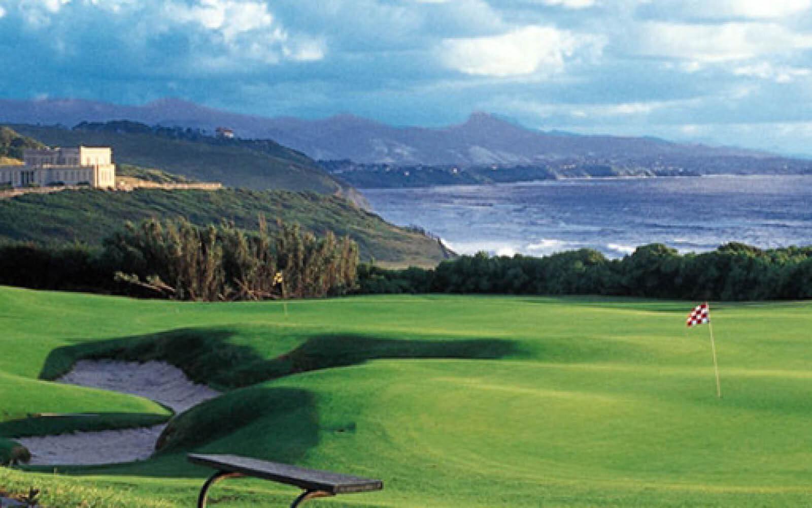 San Sebastian Rioja Golf Traveller