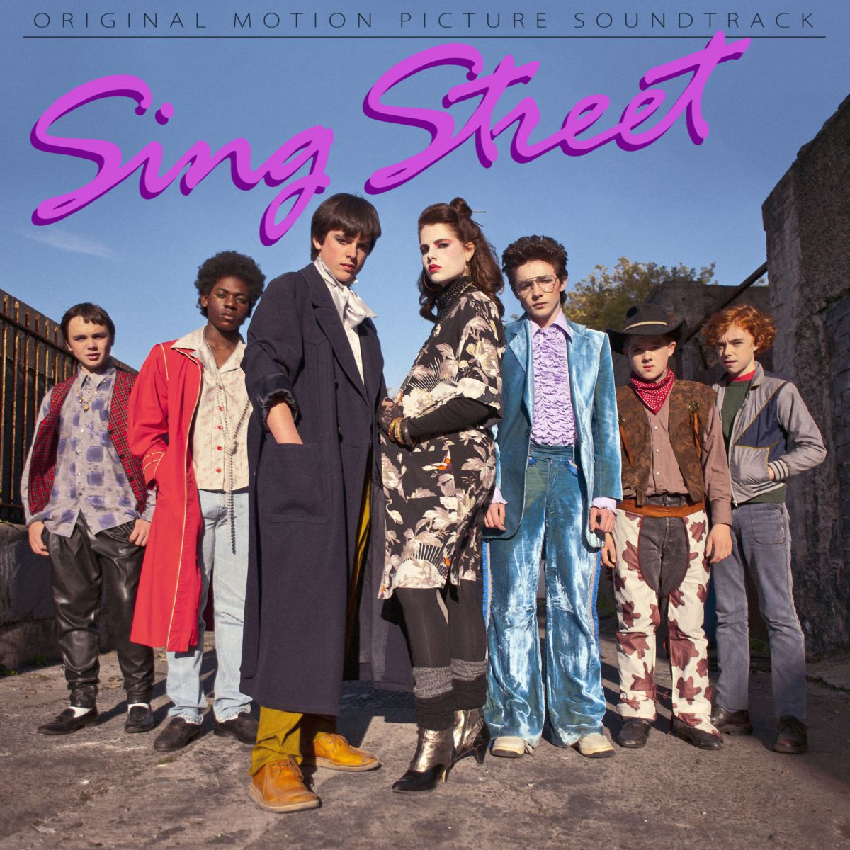 Sing Street - Producer/Mixer