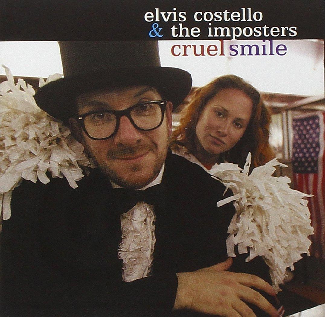 elvis costello - Producer/Mixer/Re-mixer