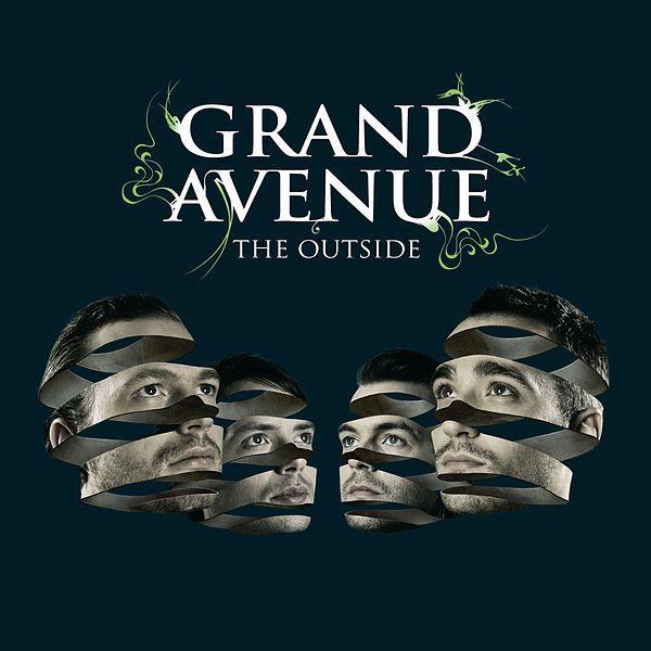 grand avenue - Mixer
