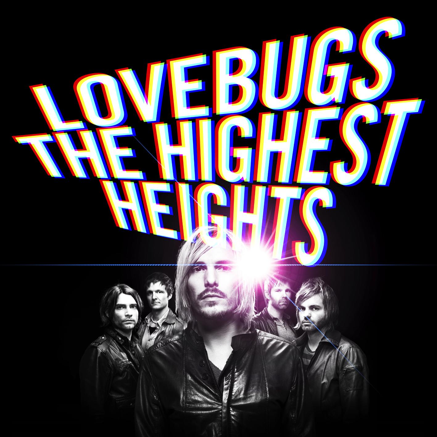 lovebugs - Engineer