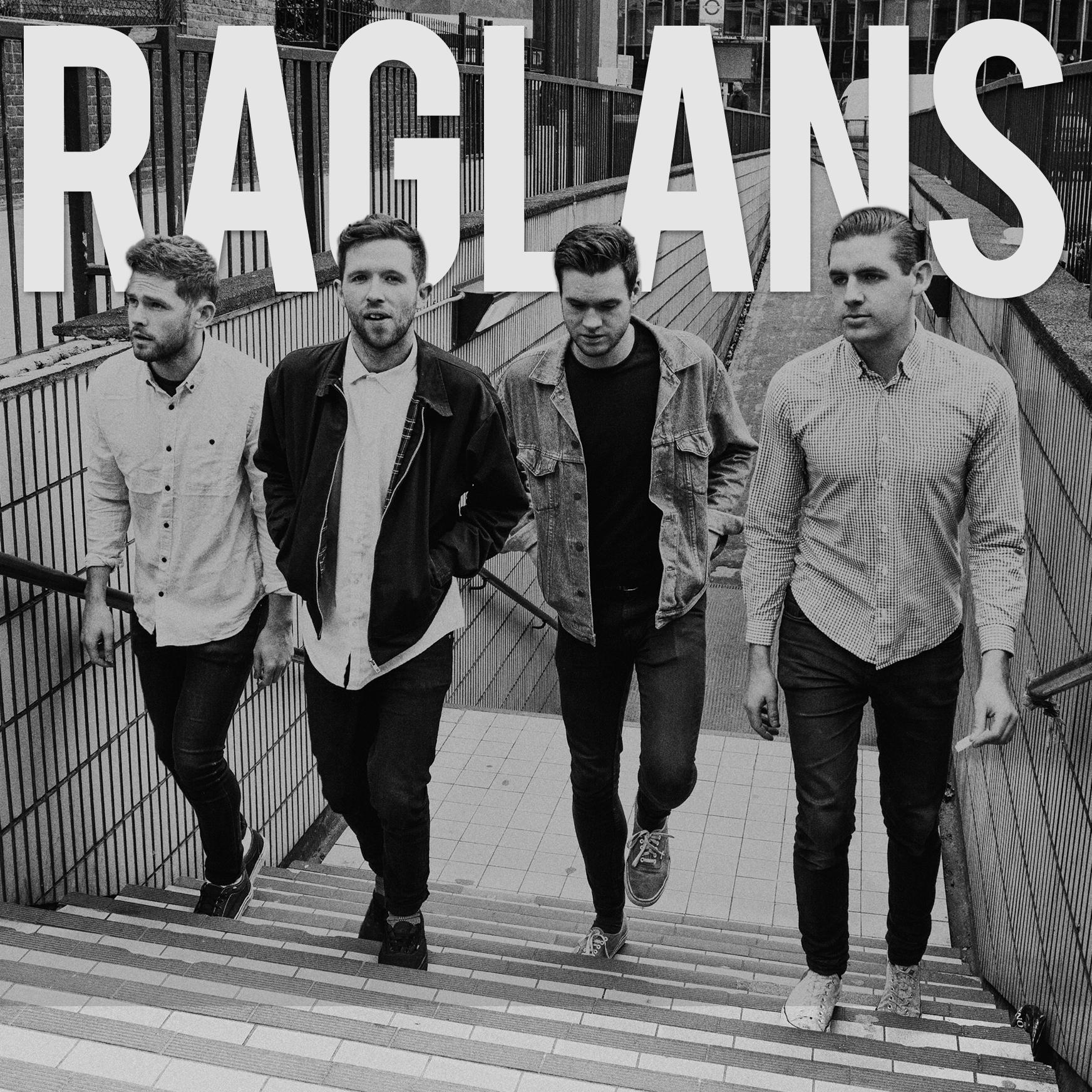 raglans - Producer/Engineer