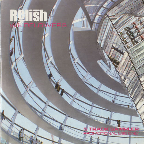 Relish - Mixer/Engineer