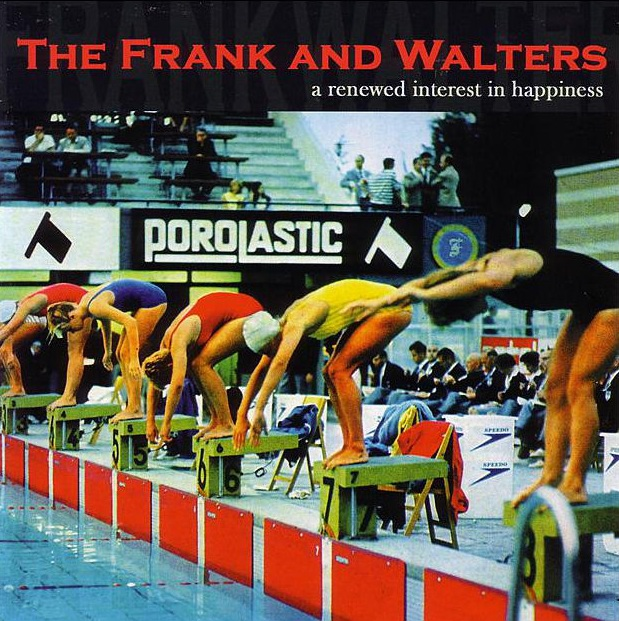 The Frank And Walters - Producer/Mixer/Engineer