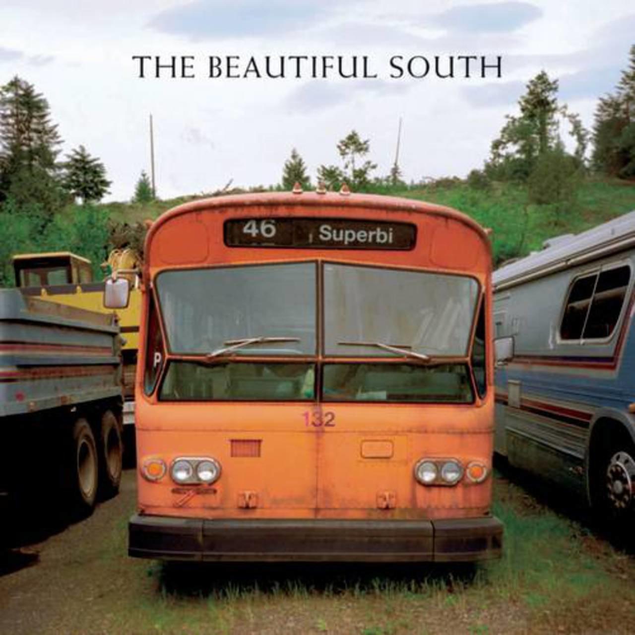 The beautiful south - Engineer