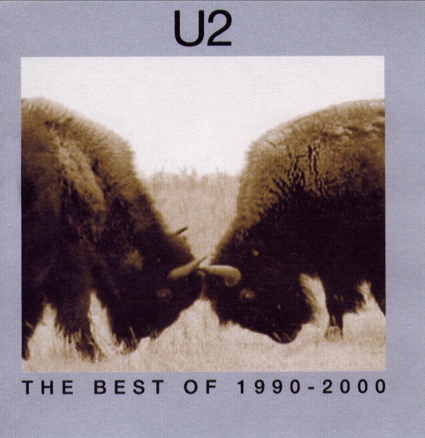 U2 - Mixer/Assistant Engineer