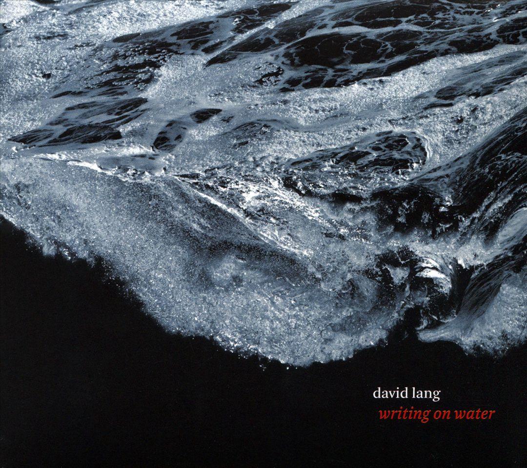 david lang - Mixer/Engineer