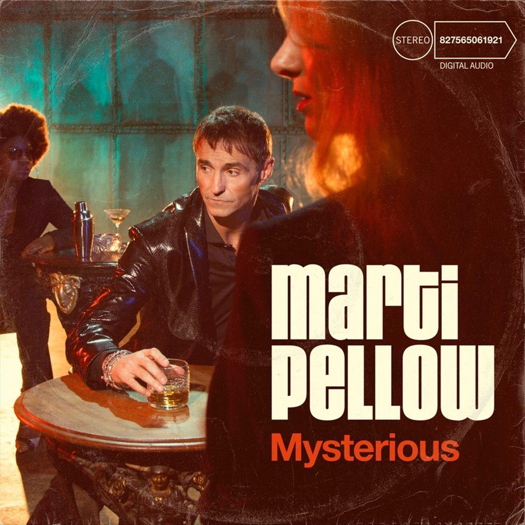 Marti Pellow - Engineer