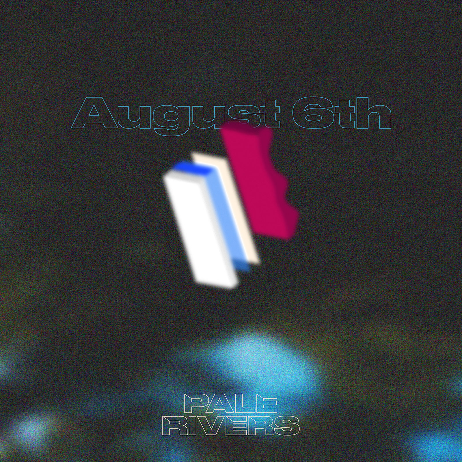 Pale Rivers - Mixer