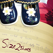 Size2shoes - Mixer/Engineer
