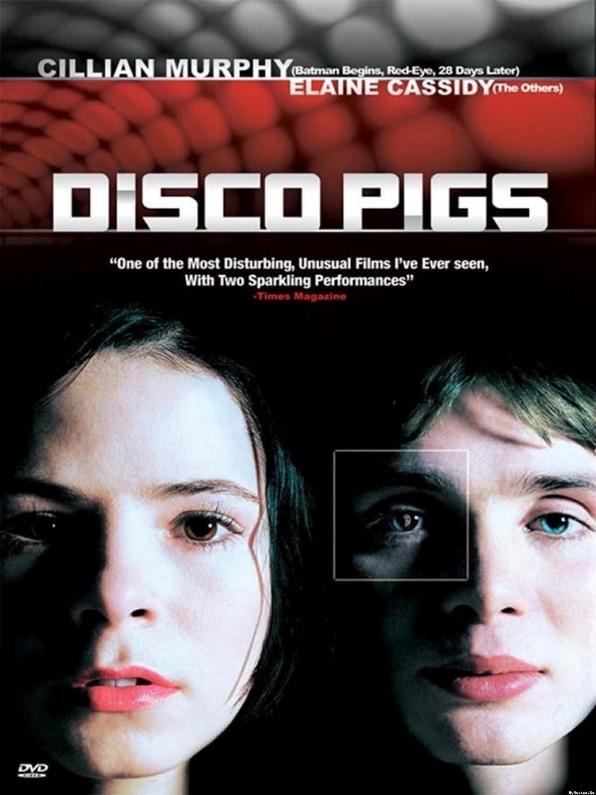 disco pigs - Music Recording