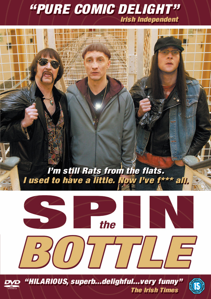 Spin The bottle - Music Recording/Mixer