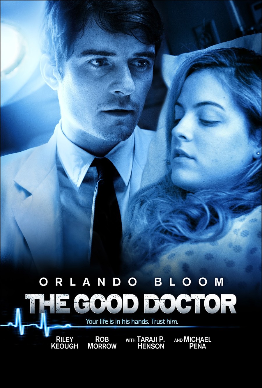 The good doctor - Music Producer/Recording