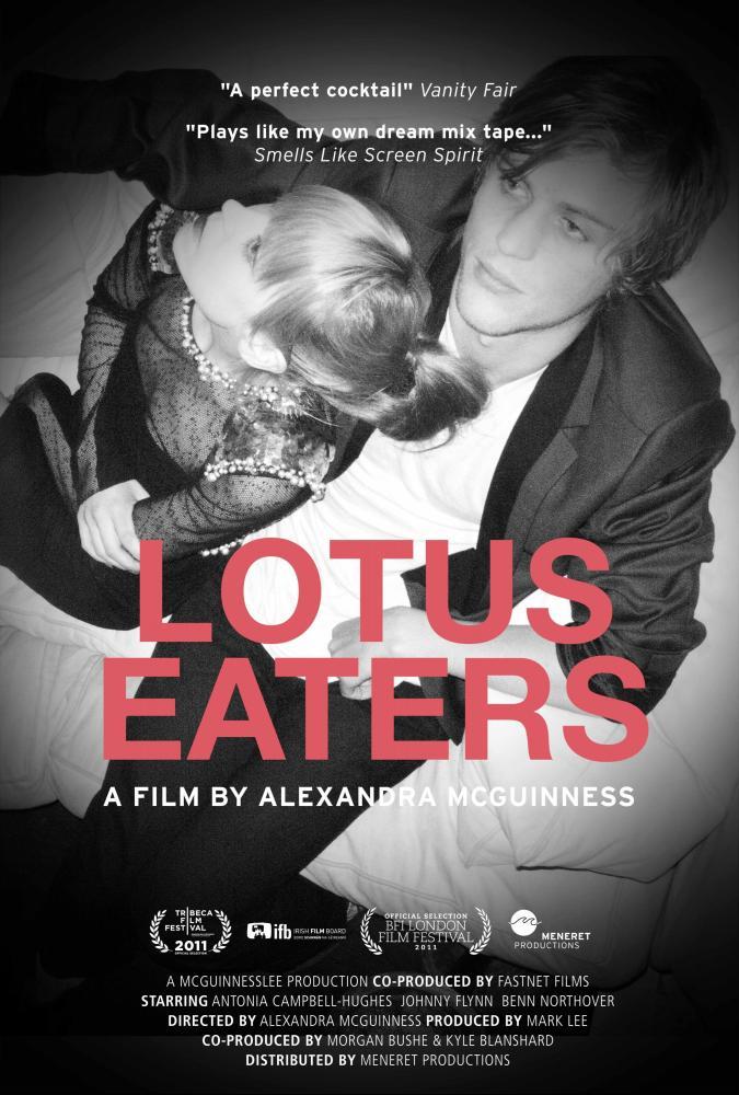 lotus eaters - Supervising Sound Editor/Sound Design/Dialogue Editor