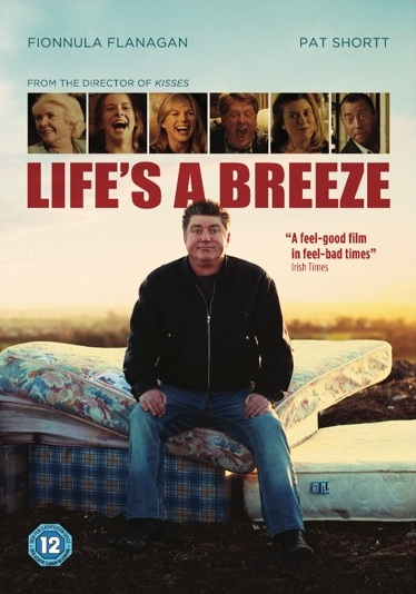 life's A breeze - Supervising Sound Editor/Sound Design/Re-recording Mixer