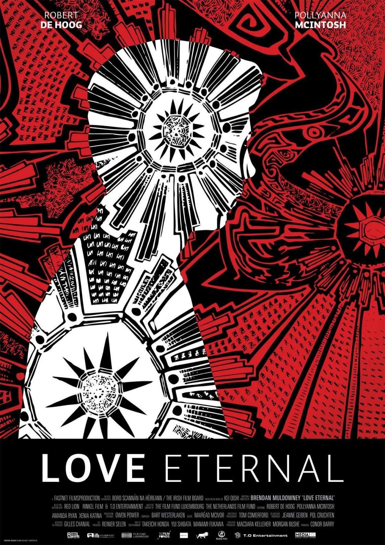 Love eternal - ADR Recordist