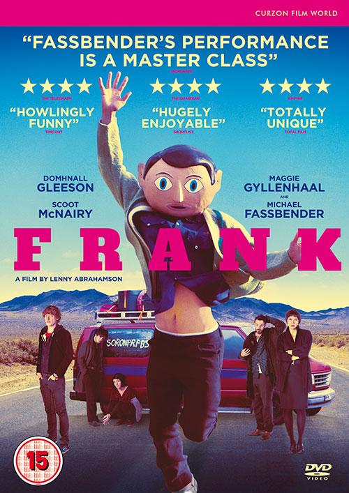 Frank - Additional Music Recording/Mixer