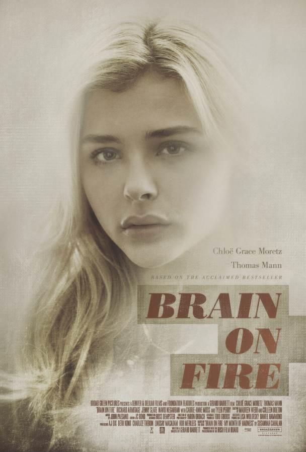 Brain on fire - Music Editor
