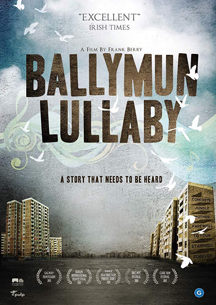 Ballymun lullaby - Music Recording