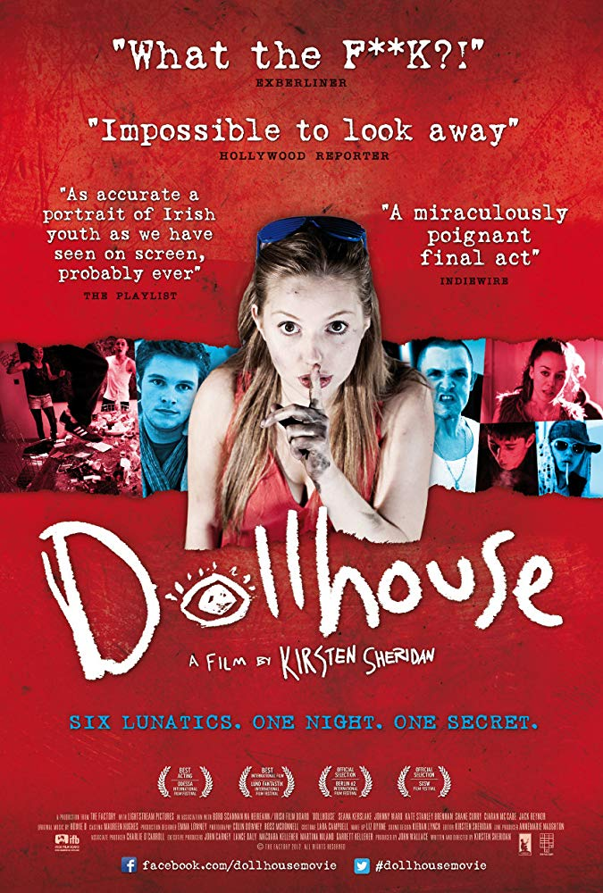Dollhouse - Supervising Sound Editor/Sound Design/Re-recording Mixer