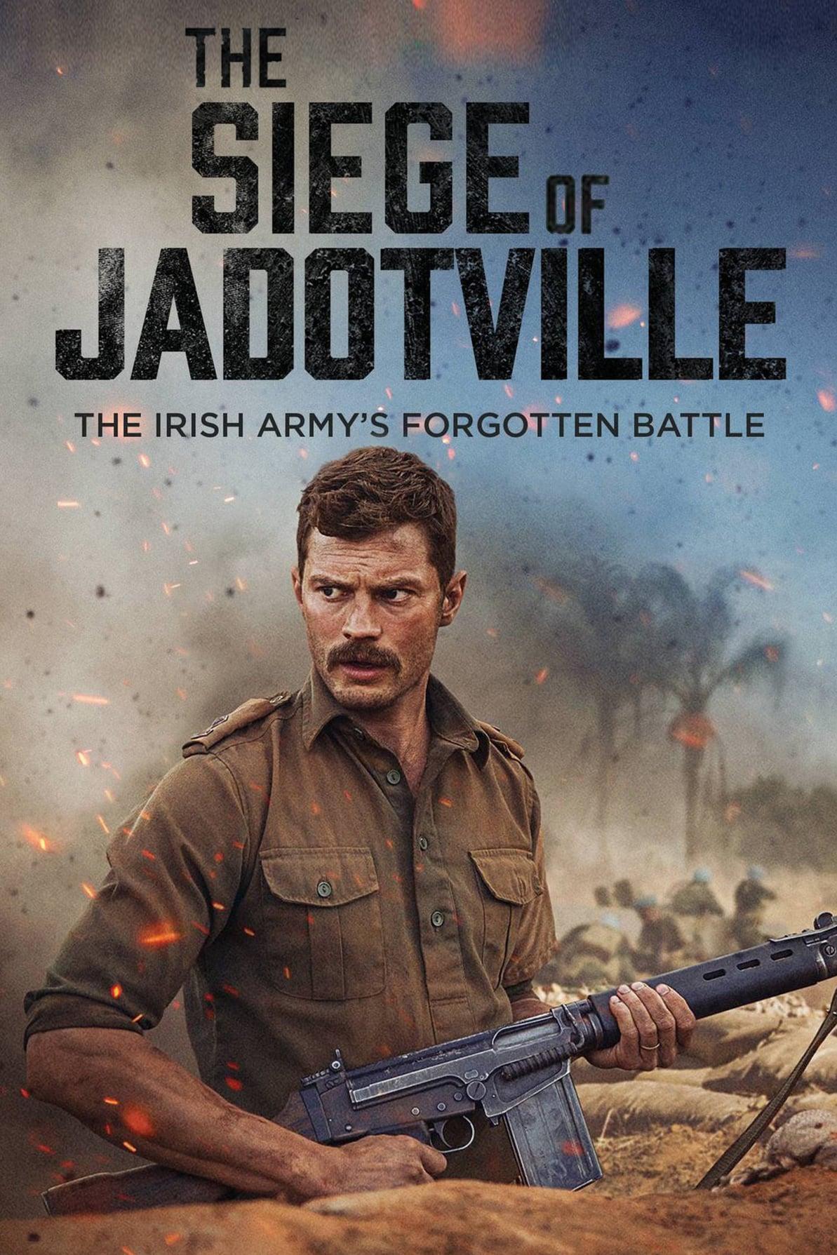 the siege of jadotville - Sound Effects Editor