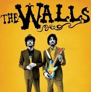 The Walls - Mixing