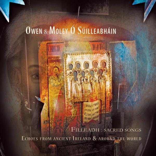 Owen & moley o suilleabhain - Mixer/Engineer