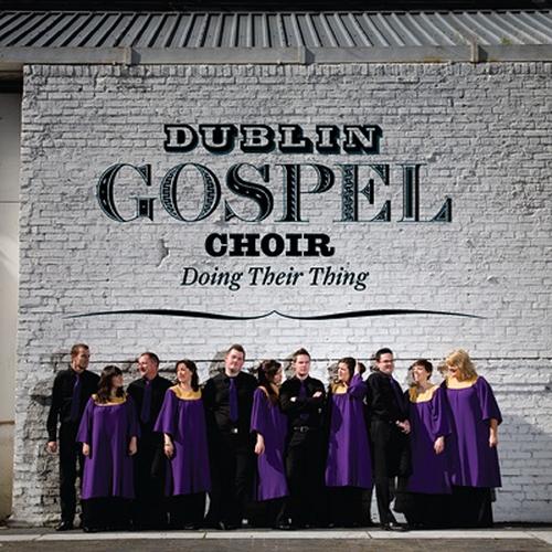 Dublin gospel choir - Engineer