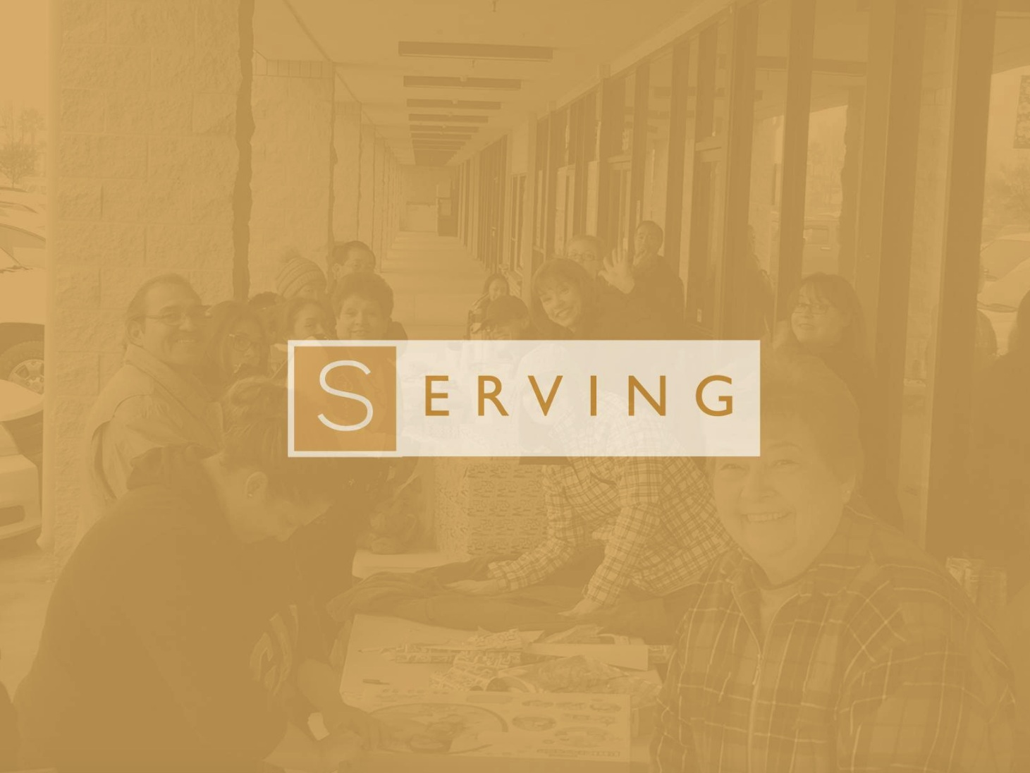 local and gloBAL MISSIONS - We are called to serve our community. We serve with no strings attached. We serve for the betterment of our community. At Sequoia, serving is not about volunteering for a worship service. Serving is the tangible and practical way we love our neighborhood. We partner with our local schools, community organizations, and businesses to bless them any way that we can. Our heart to serve goes beyond our neighborhood, serving our city and our valley.