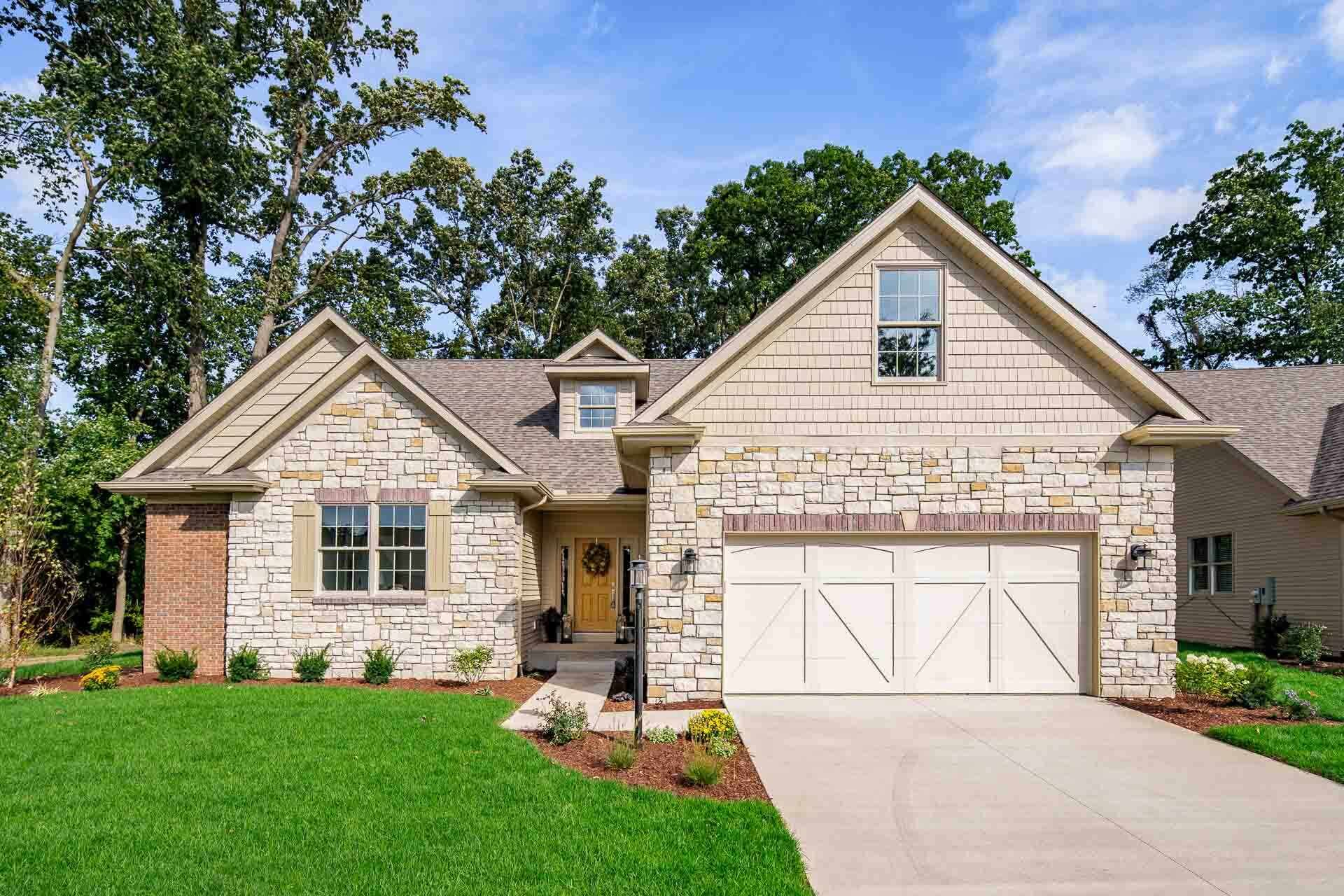 19930 Foley Circle N - SOUTH BEND, IN 46617$489,900   3 Beds   2½ Baths   2,319 ft²