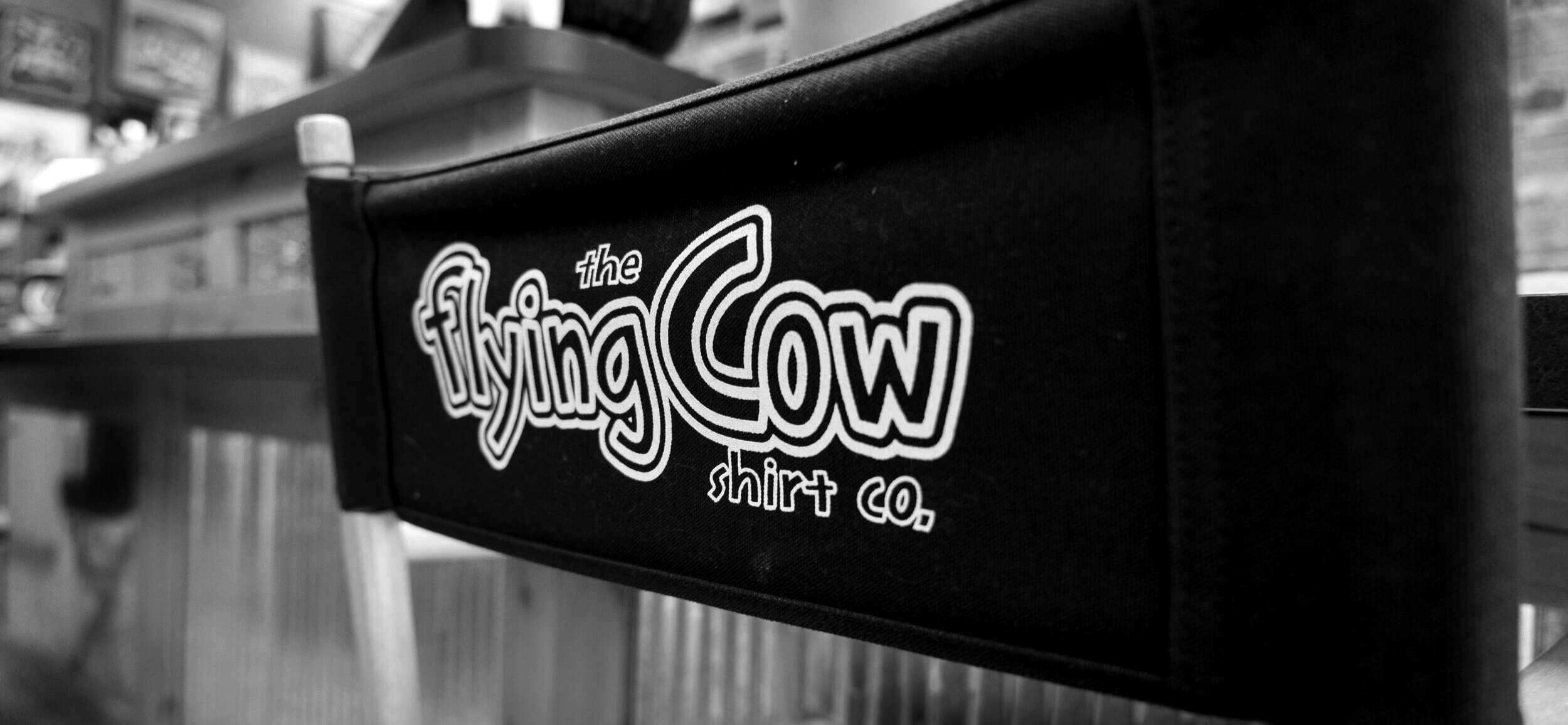 Flying Cow Store