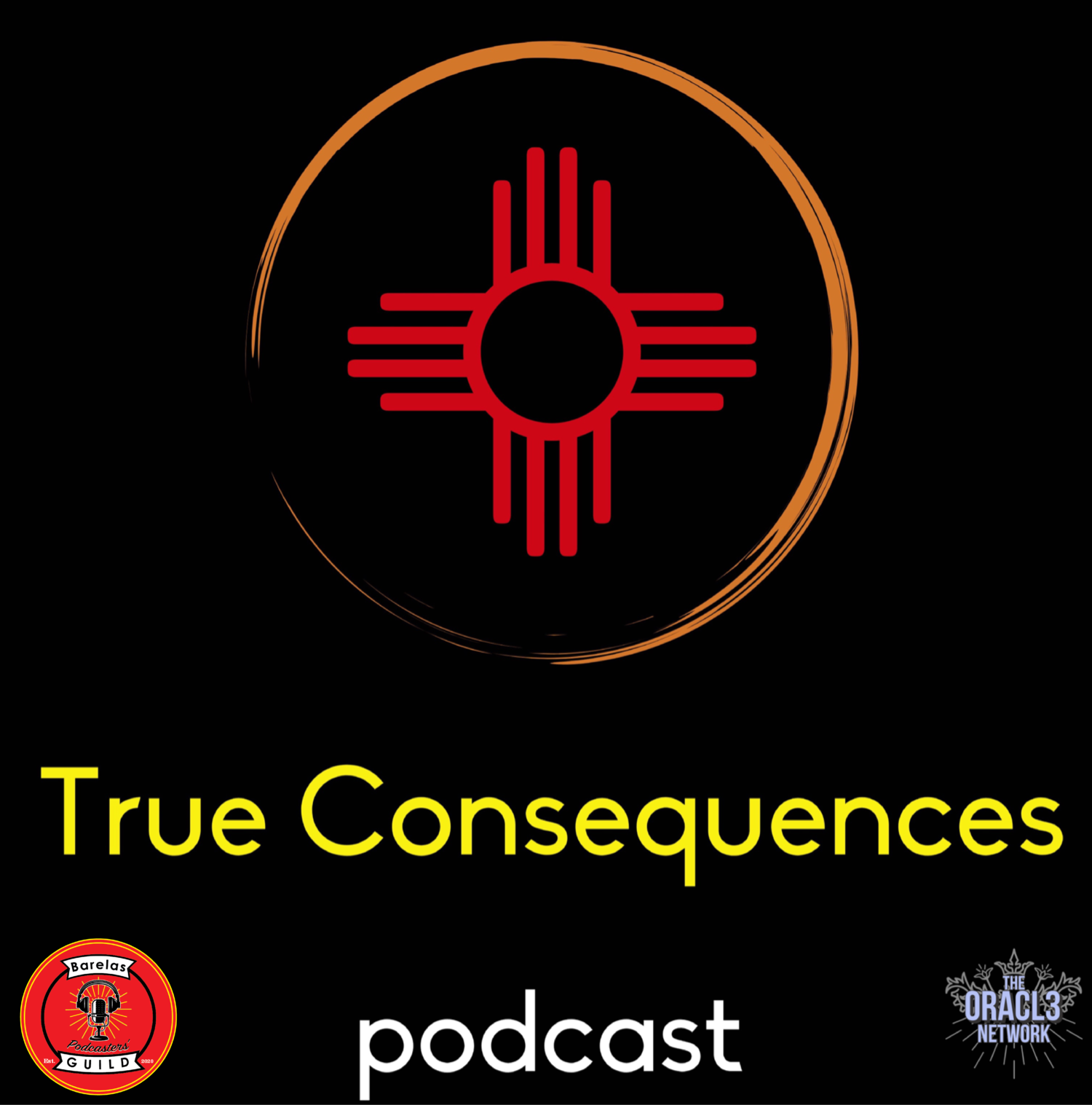 True Consequences Podcast