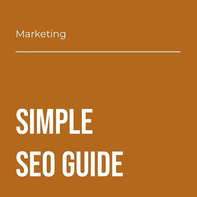 "SEO FOR YOUR WEBSITE MADE EASY WITH THESE SIMPLE STEPS⠀⠀⠀⠀⠀⠀⠀⠀⠀ ⠀⠀⠀⠀⠀⠀⠀⠀⠀ Search Engine Optimization (SEO) is a fancy term that creates a lot of confusion among entrepreneurs. There's a wealth of information about SEO and we know that ""a wealth of information creates a poverty of attention"". What should you do to make your website appear in the search results? ⠀⠀⠀⠀⠀⠀⠀⠀⠀ ⠀⠀⠀⠀⠀⠀⠀⠀⠀ Without further ado, here are my top steps to on-site SEO  that will get your website properly indexed by Google.⠀⠀⠀⠀⠀⠀⠀⠀⠀ ⠀⠀⠀⠀⠀⠀⠀⠀⠀ TITLES ON EACH PAGE⠀⠀⠀⠀⠀⠀⠀⠀⠀ Make sure all your pages and posts have proper titles, especially the home page. This is usually the name of your company followed by a page name and a brand statement. If it's an article or a blog post, the structure may be something like [Article title] + [Company name]. Titles are really important because they show up in a snippet in the search results and in social media captions, so make sure to name each page properly and communicate clearly where your visitors will land if they click through.⠀⠀⠀⠀⠀⠀⠀⠀⠀ On Wordpress, you can customize titles and meta descriptions of each page using the Yoast SEO plugin.⠀⠀⠀⠀⠀⠀⠀⠀⠀ ⠀⠀⠀⠀⠀⠀⠀⠀⠀ SLUGS FIVE WORDS OR LESS⠀⠀⠀⠀⠀⠀⠀⠀⠀ A slug is everything that appears after the name of the main folder in a web page link. For example, in the case of [https://www.instagram.com/olga.kolgusheva/], ""olga.kolgusheva"" is a slug. ⠀⠀⠀⠀⠀⠀⠀⠀⠀ Put the keywords in the first five as it is believed that Google deprioritizes words after the fifth one. Slug should be short and concise.⠀⠀⠀⠀⠀⠀⠀⠀⠀ ⠀⠀⠀⠀⠀⠀⠀⠀⠀ OPTIMIZE IMAGES⠀⠀⠀⠀⠀⠀⠀⠀⠀ Give all your website images descriptive names, it is as simple as that! Don't forget the captions, too. Use your desired keywords in captions.⠀⠀⠀⠀⠀⠀⠀⠀⠀ ⠀⠀⠀⠀⠀⠀⠀⠀⠀ MAKE IT EASY FOR SEARCH ENGINES TO CRAWL YOUR WHOLE WEBSITE⠀⠀⠀⠀⠀⠀⠀⠀⠀ Here's how a crawler works. It comes to a page and follows all the links on it, goes to other pages and does the same. Put links in the body of the text, picking appropriate keywords. Google will undestand how your content is interconnected and what's important.⠀⠀⠀⠀⠀⠀⠀⠀⠀ ⠀⠀⠀⠀⠀⠀⠀⠀⠀ These are the pure basics! Was my post helpful? Let me know!"