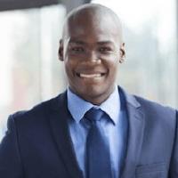 Business Development Professional headshot