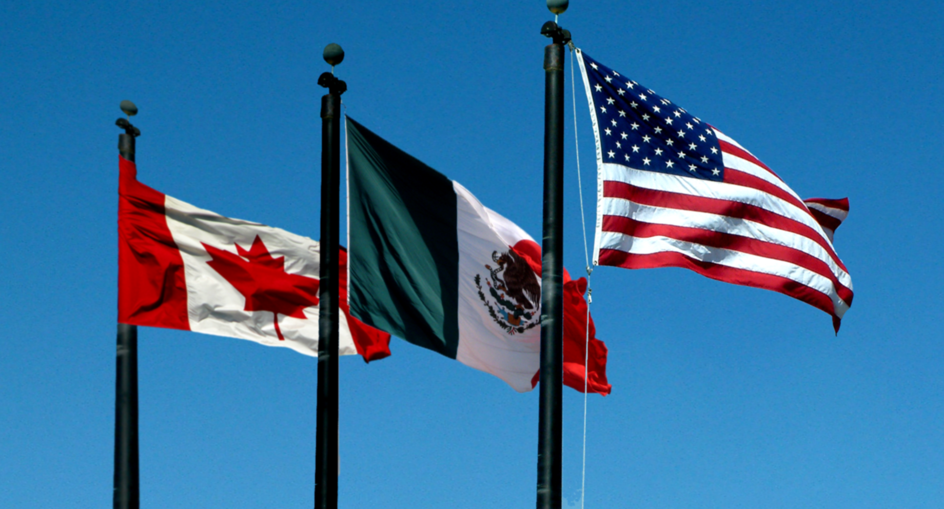 Cross Border - Looking to move freight into or out of Canada. We can take the stress out of cross-border shipments.