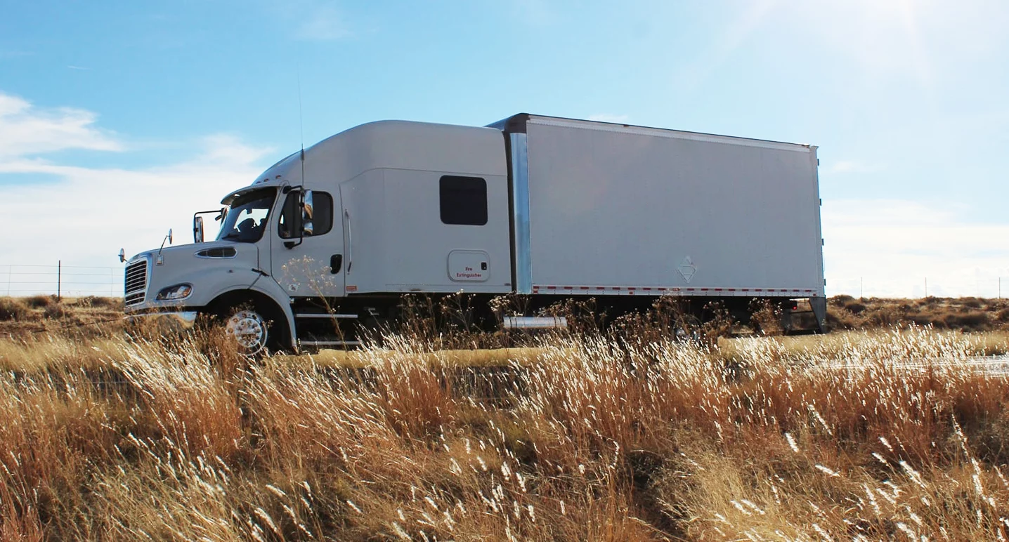 Expedited - When time is of the essence we offer customized solutions and peace of mind, know that your freight is on-schedule.