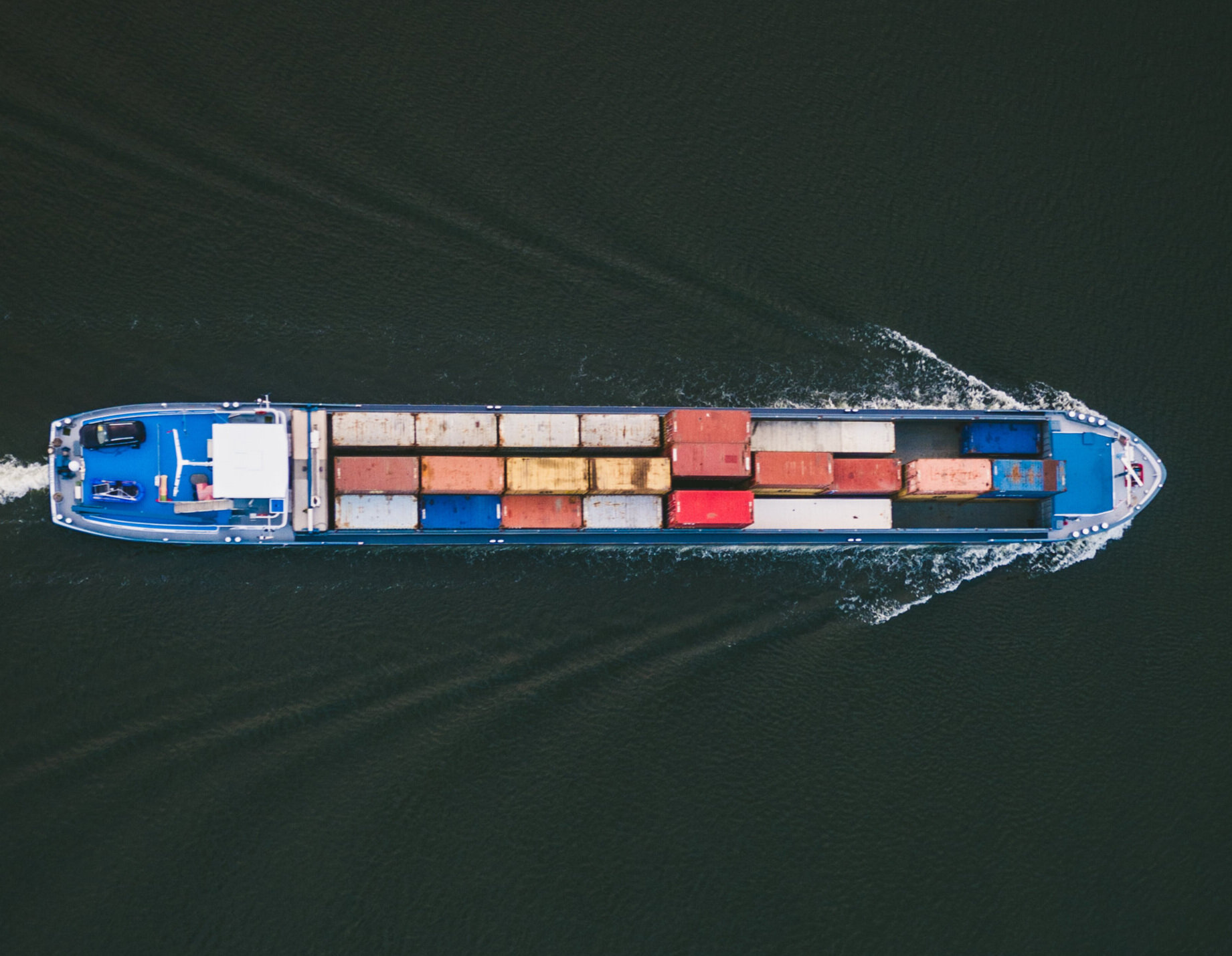 Ocean - Our International experts can help arrange for transportation of freight from your dock to U.S port, overseas shipment on a variety of ocean carriers and final delivery by our network of International partners or help bring International freight to your U.S. location.
