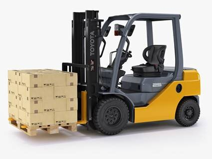 Less-Than-Truckload (LTL) or Partial Truckload - We routinely arrange for transportation of a single pallet or just a few pallets. Our expert freight consultants can help you choose the best options to meet your requirements.