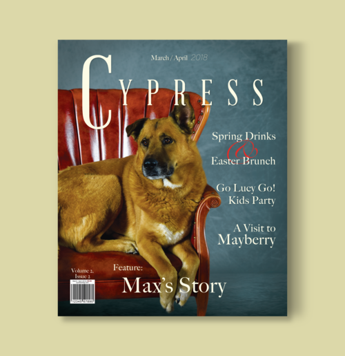 Cypress Magazine