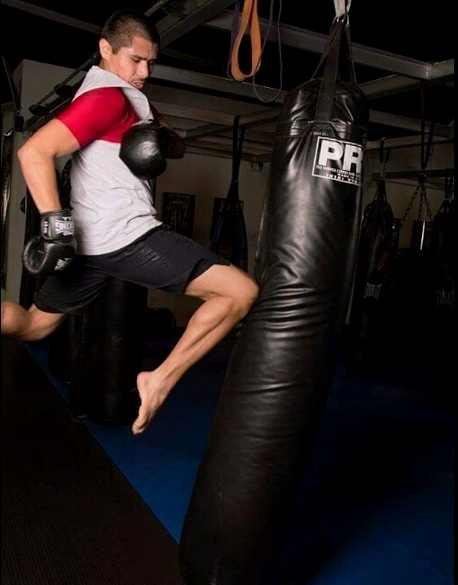 Muay Thai - Train the age old art of eight limbs. Learn the most effective striking style for sport or real life.